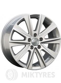 Диски Replay Audi (A100) 6.5x16 5x112 ET 33 Dia 57.1 (silver)