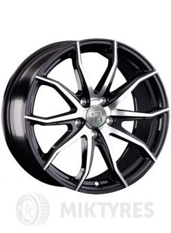 Диски Replay Audi (A127) 7.5x17 5x112 ET 51 Dia 57.1 (BKF)