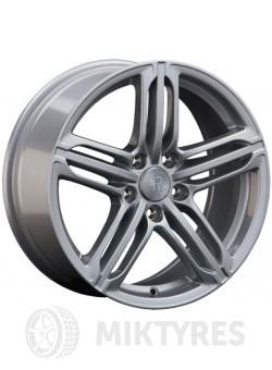 Диски Replica Audi (A36) 8x18 5x112 ET 43 Dia 57.1 (silver)