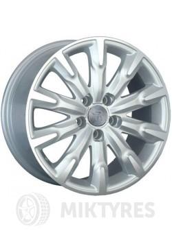 Диски Replay Audi (A46) 8x17 5x112 ET 47 Dia 66.6 (FSF)