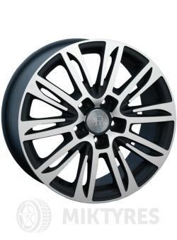 Диски Replay Audi (A49) 9x20 5x112 ET 45 Dia 66,6 (SF)