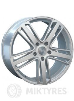 Диски Replay Audi (A51) 9x20 5x112 ET 37 Dia 66,6 (silver)