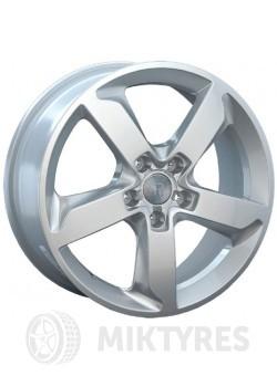Диски Replay Audi (A52) 6.5x16 5x112 ET 33 Dia 57.1 (GM)