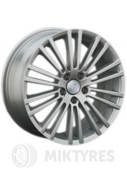 Диски Replay Audi (A85) 7.5x18 5x112 ET 51 Dia 57.1 (silver)