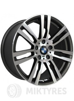 Диски Replay BMW (B152) 8.5x18 5x120 ET 46 Dia 74.1 (GMF)