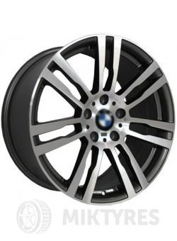 Диски Replay BMW (B152) 11x20 5x120 ET 37 Dia 72.6 (SF)