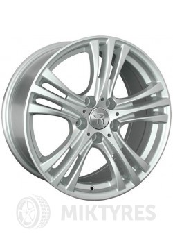 Диски Replay BMW (B173) 8x18 5x120 ET 43 Dia 72.6 (S)